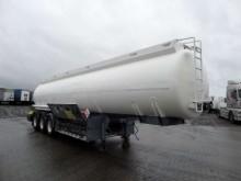 LAG 0-3-36 TP semi-trailer