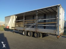 Pacton alu. dropsides, SAF+disc, raising/sliding roof, semi-trailer