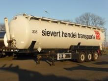 Feldbinder KIP 60.3 60M3 KIP ADR/GGVS semi-trailer