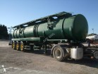 used BSLT chemical tanker semi-trailer