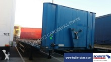 used Coder other semi-trailers