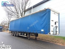 Robuste Kaiser Tautliner Disc brakes, Rear portal L + R can be semi-trailer