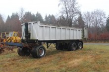 used Trailor cereal tipper semi-trailer
