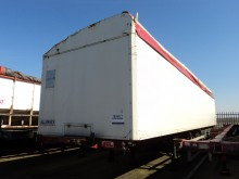 used self discharger semi-trailer