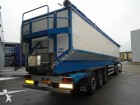 Bulthuis semi-trailer
