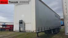 Kaiser TAUT 2M70 MINES OK semi-trailer
