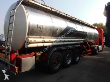 semirremolque cisterna Schmitz Cargobull