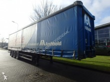Schmitz Cargobull Curtainsiders semi-trailer