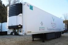 Lamberet Semirimorchio, Frigorifero, 3 assi, 13.60 m semi-trailer