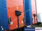 Samro Rideaux Coulissant Standard semi-trailer