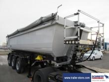 semirimorchio ribaltabile Schmitz Cargobull nuovo