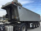 used Fliegl tipper semi-trailer