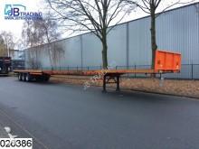 Nooteboom 0-42VV 42000 KG, Min 13.19 mtr Max 21.19 mtr, ad semi-trailer