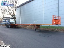 Nooteboom 0-42VV 42000 KG, Min 13.19 mtr max 21.15 mtr semi-trailer