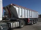 used General Trailers benne TP semi-trailer
