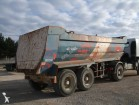 used Robuste Kaiser tipper semi-trailer