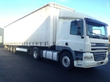 Krone 2,85 m LOCATION possible semi-trailer