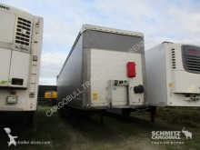 semi remorque rideaux coulissants (plsc) Schmitz Cargobull occasion