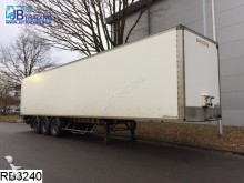 used Fruehauf box semi-trailer