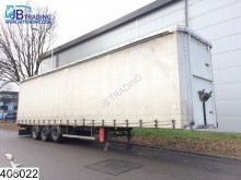 Metaco Tautliner mega Disc brakes, Rear portal L + R ca semi-trailer