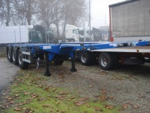 DTEC portacontainers semi-trailer