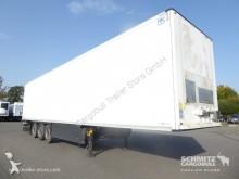 semi remorque isotherme Schmitz Cargobull occasion