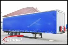 Krone SDP 27, Mega, Easy Tarp, VDI 2700 Getränke semi-trailer