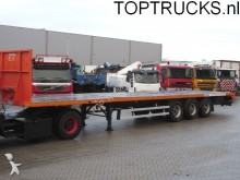 Renders ROC 12.27 / 3 AXLE semi-trailer