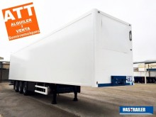 new ADR refrigerated semi-trailer