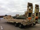 Fruehauf 2 ESSIEUX semi-trailer