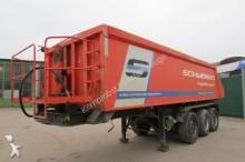 Moeslein tipper semi-trailer