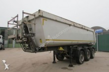 semirimorchio ribaltabile Schmitz Cargobull usato