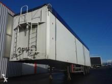 Serrus semi-trailer