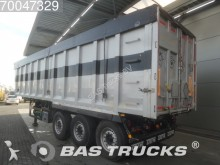 used Ova tipper semi-trailer