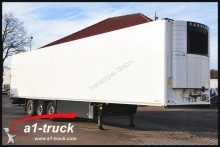Schmitz Cargobull SKO 24, Carrier 1550 semi-trailer