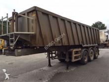 Kempf ATM R4247 ** 3-Achser ** semi-trailer