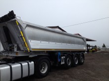 used benne TP semi-trailer