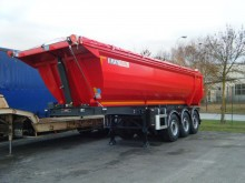 new BFG benne TP semi-trailer