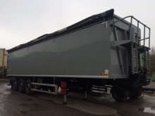used Socari tipper semi-trailer