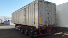 used Kaiser benne à ferraille semi-trailer