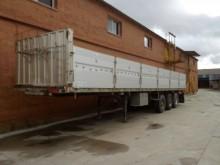 semirimorchio fondo mobile Leciñena