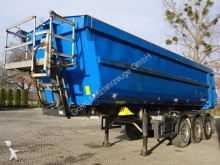 semirimorchio Schmitz Cargobull SKI Schmitz Gotha 24 SL- 8.2