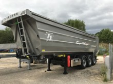 new TecnoKar Trailers tipper semi-trailer