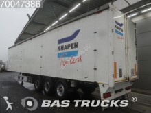 used Knapen tipper semi-trailer