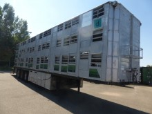 Cuppers vee oplegger semi-trailer