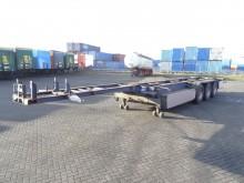 semirimorchio portacontainers Pacton