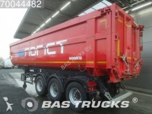 semirimorchio Schmitz Cargobull SKI 46m3 Liftachse 24