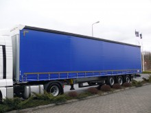 new sliding tarp system tarp semi-trailer