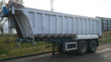 used benne TP semi-trailer