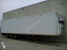 semirimorchio Schmitz Cargobull SW 24